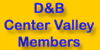 D&B Center Valley Members
